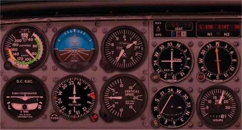 fluglehrer stufe 90